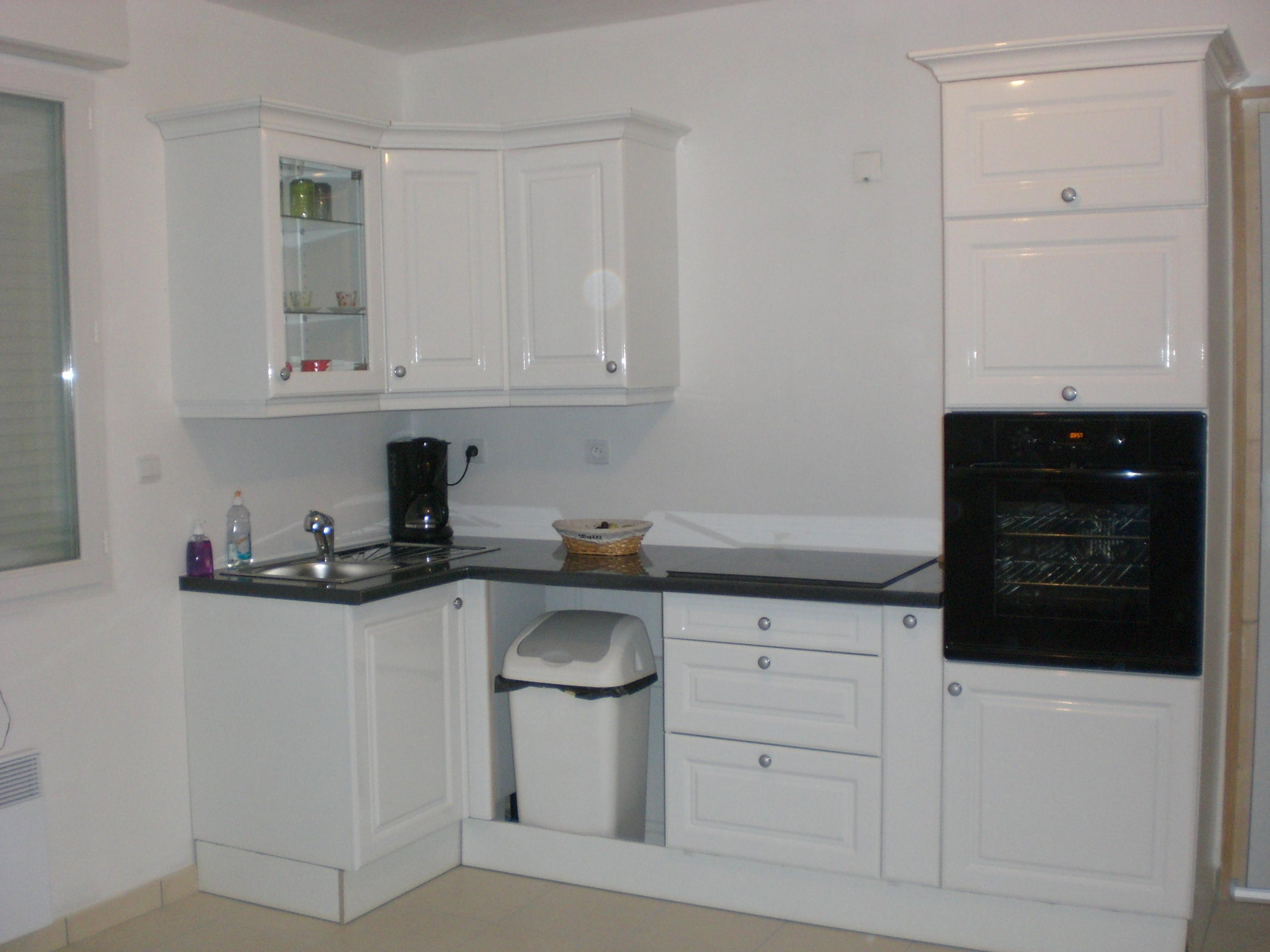 la cuisine 183 notre maison kerbea